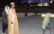 Le Tchad a rendu hommage aux 196 soldats émiratis tombés au Yémen