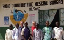 Au Cameroun,Equal Accès  rassemble les communautés du Nord
