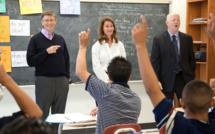 Bill et Melinda Gates appellent les dirigeants à régler efficacement le problème de la « misère humaine évitable »