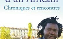 """Livre : """"Sous le regard d'un africain"""", la plume de Michel Tagne Foko"""