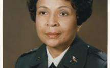 Portrait d'une pionnière qui a formé des infirmières de l'US Army