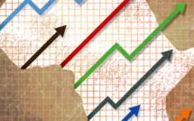 Afrique centrale : taux de croissance le plus faible du continent en 2017