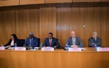 Sud Libye : l'UA condamne la présence de groupes rebelles extérieurs et appelle à une stratégie