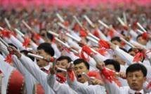 Chronologie des relations diplomatiques entre les États-Unis et la Corée du Nord