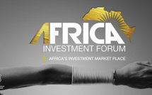 Africa Investment Forum : Road show en Afrique du Nord