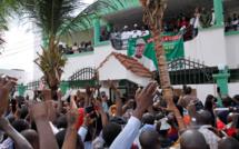 Mali : l'opposition manifeste contre la réélection du président IBK