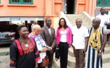 Lutte contre le cancer du sein en Côte d'Ivoire : La mobilisation et l'engagement des médias souhaités