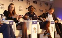 La jeunesse africaine est l'avenir de l'économie et de l'entreprenariat à l'échelle planétaire, selon Abdel Fattah Al-Sisi