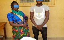 Deux trafiquants arrêtés pour le commerce de 37 kg d'écailles de pangolin à Lomé