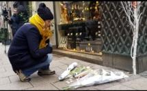 Fusillade de Strasbourg : réaction du Roi du Maroc