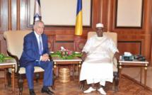 Le Tchad et Israël rétablissent leurs relations diplomatiques