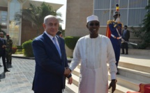 Tchad-Israël : une coopération qui s'annonce fructueuse