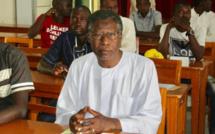 """Ibedou : """"l'avènement de la démocratie a favorisé l'arrivée du MPS au pouvoir, pas le contraire"""""""