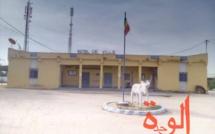 L'hôtel de ville d'Abéché, à l'Est du Tchad. © Alwihda Info