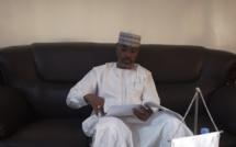 Tchad : suspension de délégation à la FTA, le ministre des sports s'explique