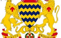 Tchad : décret de nomination de préfets de départements