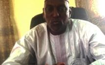 Tchad : Djibert Younous nommé gouverneur de la province du Moyen-Chari