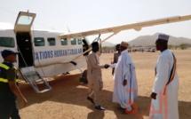 Tchad : le nouveau gouverneur de Sila N'Dimabeal Boyalnar est arrivé à Goz Beida