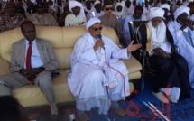 Tchad : grand meeting du khalife de la confrérie Tidjania à Abéché