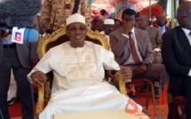"Déby-Biya : ""des relations fraternelles très, très fortes"". © Golmen Ali/Alwihda Info"