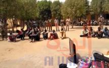 Tchad : 17 malfrats dont quatre femmes arrêtés par la gendarmerie. © Malick Mahamat Tidjani/Alwihda Info