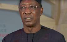 Tchad : Déby demande la rétrocession de plus de 1000 tracteurs à coût subventionné