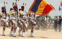 Tchad : deux officiers promus au grade supérieur par décret