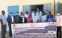 Tchad : à Mongo, un atelier sur la planification des activités de prévention et prise en charge du VIH/SIDA