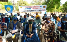 Tchad : ouverture des pré-congrès du MPS en province