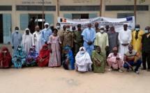 Tchad : l'action citoyenne des jeunes et femmes dans le Hadjer-Lamis et le Chari-Baguirmi