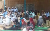 Tchad : après un refus, les retraités se font enrôler à Mongo