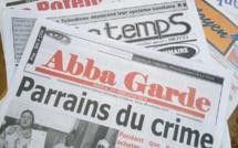 Tchad : la revue de presse du 18 au 24 octobre 2021