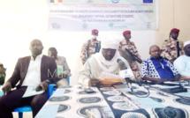 Tchad : le Salamat se penche sur son développement territorial et la gestion intégrée