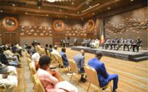 Turquie : le président du CMT a rencontré des étudiants tchadiens