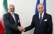 Pourquoi la France drague-t-elle si rapidement l'Iran après les accords nucléaires ?