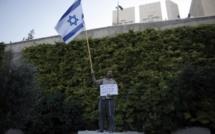 Israël autorise l'alimentation de force des prisonniers en grève de la faim. Crédit photo : Sources
