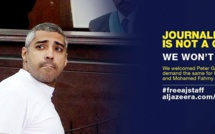 Egypt Adjourns Al Jazeera Verdict