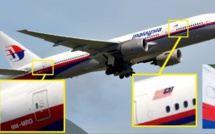 Débris d'avion: la résolution du mystère MH370 approche