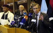 Un Gouvernement d'Union Nationale libyen voit le jour à Skhirat