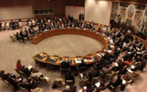 Le Conseil de Sécurité de l'ONU déboute Ban Ki Moon et ses compères terro-algéro-polisariens