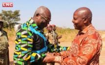 """BLOG/Centrafrique : Le perchoir est-il déjà dévolu à Martin Ziguélé aka Mister """"ZIG-ZAG"""" ?"""