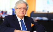 Partners in Innovation: Swiss Ambassador to China