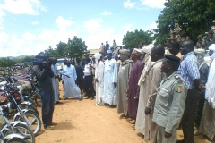 Tchad : la rafle au Sila, les civils désemparés
