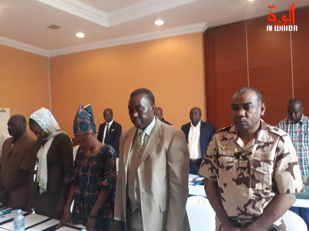 Tchad : l'Ordre des médecins se lance dans l'amélioration de la profession médicale